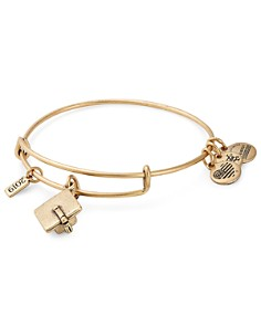 Alex and Ani - Grad Cap 2019 Expandable Bracelet